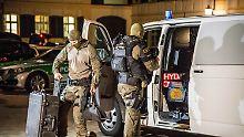 Von dritter Person gelenkt?: Attentäter chattet bis kurz vor dem Anschlag mit Unbekannten