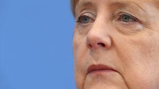 """Neun-Punkte-Plan gegen den Terror: Merkel: """"Attentäter verhöhnen das Land, das sie aufgenommen hat"""""""