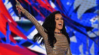 Zwei Powerfrauen geben Gas: Katy Perry und Britney Spears zeigen Stärke und Lebensfreude
