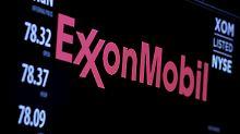 Schwächstes Ergebnis seit 1999: Ölpreis verhagelt Exxon den Sommer
