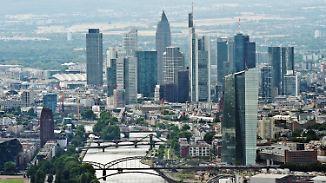Wie viel ist der Stresstest wert?: Europas Großbanken bekommen ordentliches Zeugnis