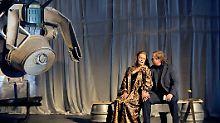 """Proteste und Begeisterung: Bayreuther """"Götterdämmerung"""" polarisiert"""