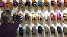 """""""Alte Marken sind nur erfolgreich, wenn sie zeitgemäß wirken"""": Birkenstock erlebt einen neuen Boom."""