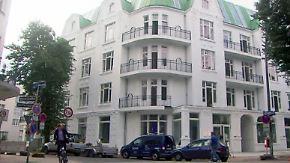 Smart Wohnen in Hamburg: Zu Besuch im intelligentesten Haus Deutschlands