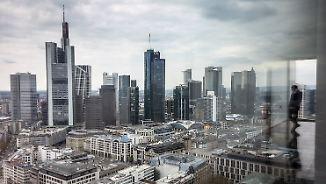 Geldhäuser in Verruf: Deutsche vertrauen Banken immer weniger