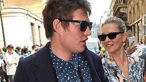 Promi-News des Tages: Nikolai von Bismarck macht Kate Moss einen Heiratsantrag