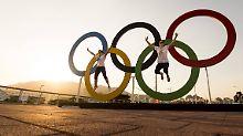 Nach Milliarden-Investitionen: Kann Olympia Brasiliens Wirtschaft retten?