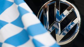 Verkaufsstopps in Südkorea: Bayern kündigt Klage gegen Volkswagen an