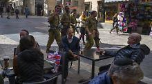 Richtig leben mit Terror: Was wir von Israel lernen können