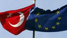 """Umgang mit Erdogan und EU-Beitritt: """"Die Türkei gehört nicht dazu"""""""