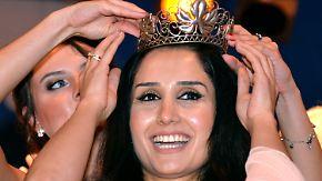 Geflüchtete Syrerin geadelt: Triers neue Weinkönigin ist eine Botschafterin für Integration