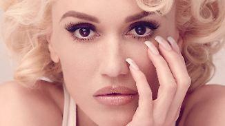 Promi-News des Tages: Gwen Stefani will wieder Ja sagen