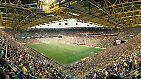 """""""You'll never walk alone"""": Deutschland, deine Fußballtempel"""