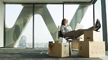Tausche alte Arbeit gegen neue: So klappt der Neustart im Berufsleben