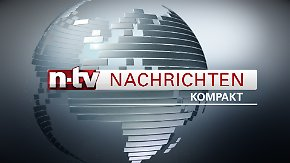 n-tv: Nachrichten kompakt von  08:57
