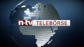 Sendung in voller Länge: Telebörse von 07:15 Uhr
