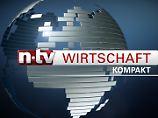n-tv: Wirtschaft kompakt von  19:07