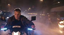 """Matt Damon ist wieder Jason Bourne: """"Hoffentlich bin ich besser als damals!"""""""