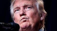 Verriss des eigenen Kandidaten: Sicherheitsexperten warnen vor Trump
