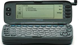 Vom mobilen Faxgerät zum Allround-Talent: Das Smartphone feiert 20. Geburtstag