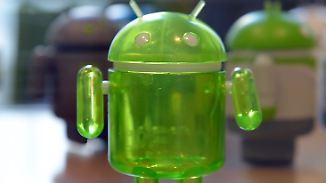 """""""Brauchen eine Nato für das Internet"""": Hacker nehmen Android-Smartphones ins Visier"""
