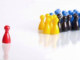 Diskriminierte Bewerber können bis zu drei Bruttomonatsgehältern als Schmerzensgeld erhalten