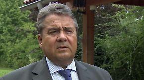 SPD will Unterhaltsrecht-Reform: Gabriel und Schwesig fordern mehr Druck auf säumige Väter