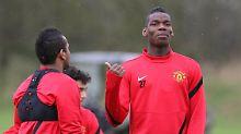 ++ Fußball, Transfers, Gerüchte ++: Pogba für Manchester auch finanziell sinnvoll