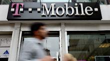 US-Geschäft wächst weiter: Telekom macht Gewinnsprung