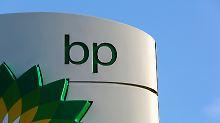 Zweites Jahr in Folge: BP-Verlust enttäuscht Anleger