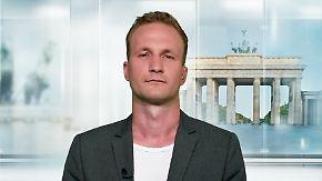 """Angriffe auf die Polizei: GdP-Sprecher Jendro: """"Wünschen uns mehr Druck von der Justiz"""""""