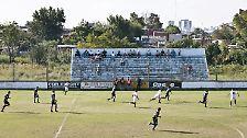 Buenos Aires: Die argentinische Form des Fußball-Seins