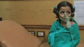 Russland bricht dreistündige Waffenruhe: Aktivisten: Assad lässt erneut Giftgas-Fässer über Aleppo abwerfen