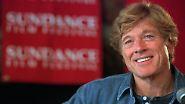 80 Jahre, Dutzende Filme und ein Oscar: Robert Redford - der Pferdeflüsterer jenseits von Afrika