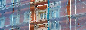 Mieter müssen eine Modernisierung nicht dulden, wenn die Baumaßnahmen eine unzumutbare Härte darstellen.