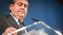 Flexible Spritsteuer im Gespräch: Gabriel will Benzinsparen erzwingen