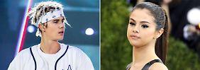 Justin Bieber vs. Selena Gomez: Ex-Vorzeigepaar giftet sich öffentlich an