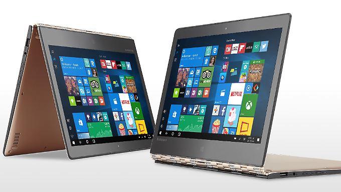 Das Anniversary Update bringt rund ein Jahr nach der Veröffentlichung von Windows 10 neue Funktionen.