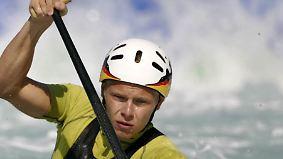 Trauer um Stefan Henze: Kanu-Trainer stirbt an den Folgen eines Autounfalls