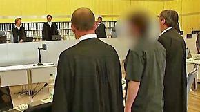 Vorzeitige Haftentlassung: Anführer der Sauerlandgruppe ist auf freiem Fuß