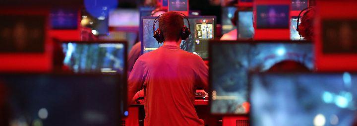 Mehr Arbeitsplätze durch Staatsgelder?: Deutsche Computerspiel-Branche fühlt sich benachteiligt
