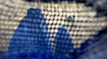 Und ewig tobt der Schleier-Streit: Auch ein Burka-Verbot sorgt nicht für Ruhe