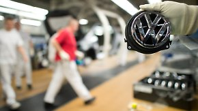 Etappensieg bei Streit mit Zulieferern: VW verpflichtet Firmen zur Auslieferung fehlender Teile