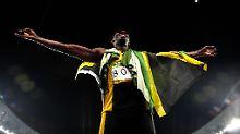 Olympia-Wettbewerbe im Überblick: DFB-Frauen im Goldrausch, Bolt sagt Adieu