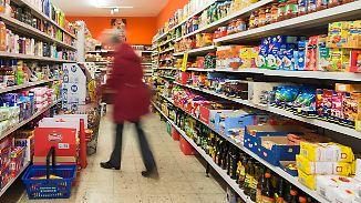 Übertriebener Zivilschutzplan?: Bevölkerung soll Lebensmittel und Wasser hamstern