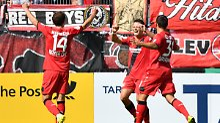 Bundesliga-Check: Leverkusen: Wenn nicht jetzt, wann dann?