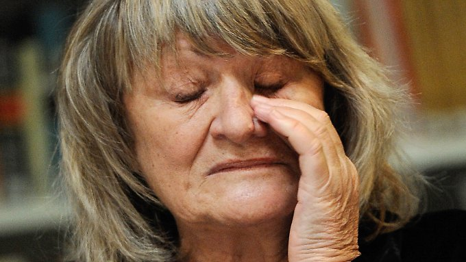 Frauenrechtlerin Alice Schwarzer hat den Prozess um Gina-Lisa Lohfink verfolgt.