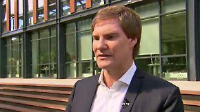 """Carsten Maschmeyer zu Start-ups: """"Investieren in Start-ups lohnt sich"""""""