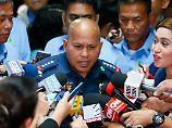 """Kampf gegen """"abnormale Menschen"""": Philippinische Polizei tötet 756 Verdächtige"""
