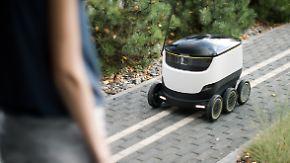 Folgen der Automatisierung: Robotik gefährdet mehr als die Hälfte der Jobs in Deutschland